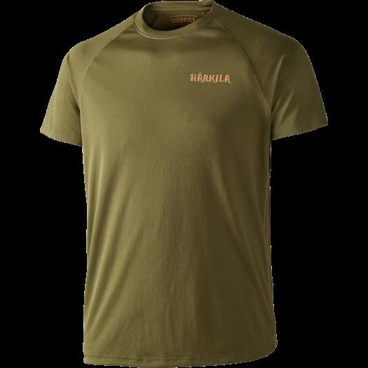 Härkila Herlet Tech set - pánská košile a634dab798
