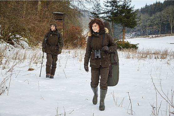 Lovecké kalhoty Prevail Frontier Seeland dámské 02c68fa2718