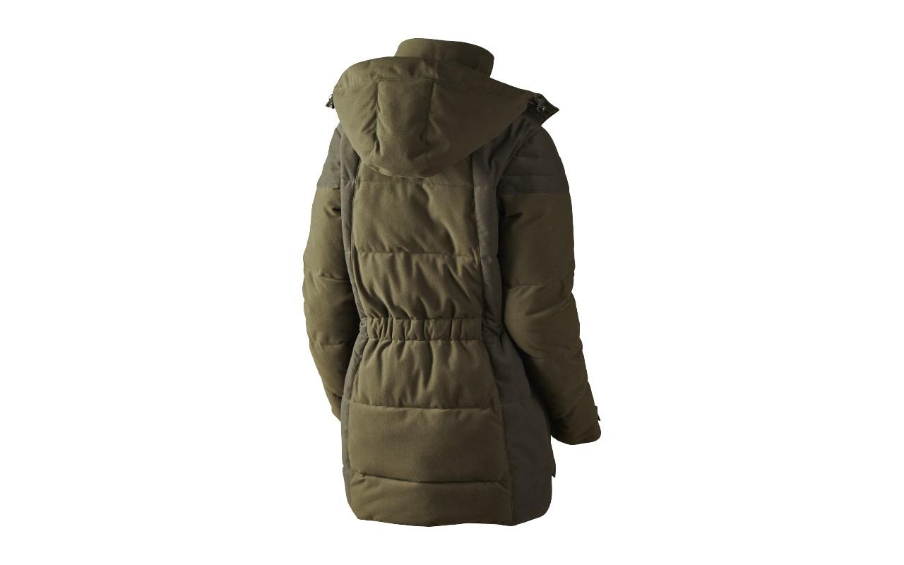 Zimní myslivecká bunda Polar Seeland dámská  070d67650a0