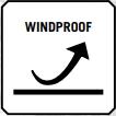 Windproof - Větruodolné