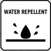 Water repellent - Voděodpudivost