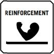 Reinforcement - Zesílení